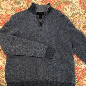 Brooks Brothers lambswool sweater size L